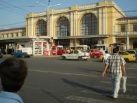 Accident in Ploiesti, la Gara de Sud. Un pieton a fost lovit de masina, chiar pe zebra