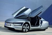 Noul Volkswagen VIII e SF. Primele informatii si imagini