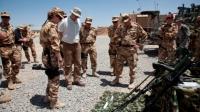 Ponta – mesaj de felicitare pentru Scorpionii Roșii din Afganistan