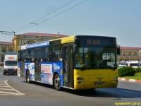 Autobuzele din Ploiesti vor avea instalatie GPL!