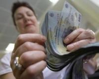 Plafonul pentru platile cash a crescut la 10.000 de lei