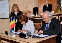 Consiliul Judetean Prahova sprijina integrarea Republicii Moldova in UE. Mircea Cosma, seful delegatiei formata din peste 20 de consilieri si primari