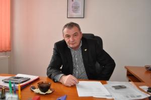 """Ion Dilirici, directorul APIA Prahova: """"Vreau ca APIA să aibă o imagine foarte bună"""""""