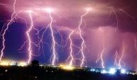 Rupere de nori, in Prahova! Vezi ce a lasat in urma furtuna de azi-noapte