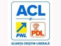 ACL decide luni candidatul pentru alegerile prezidențiale