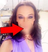 "A vrut sa se fie mai sexy, dar a comis-o in stil barbar! Andreea Raicu si-a marit buzele, dar fanii au desfiintat-o: ""Ce BOT ai!"""