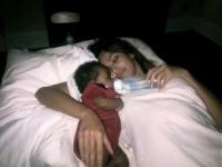 Surpriza de proportii! Madalina Ghenea a devenit mama. Romanca nu stie cine e tatal copilului. NU E O FARSA!