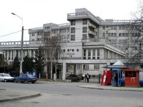 """Maternitatea din Ploiesti a primit titlul de """"Spital prieten al copilului"""", din partea UNICEF"""