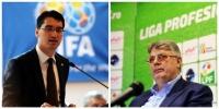 """LPF a solicitat FRF o decizie în cazul """"Pecanha"""""""