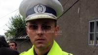 Un politist a dat dovada de un curaj nebunesc! Isprava l-a costat, insa, peste 100.000 de euro