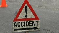Accident soldat cu doua victime in Prahova, la Sangeru