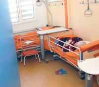 Alertă în spitale | Mii de români internați sunt infestați cu o bacterie mortală
