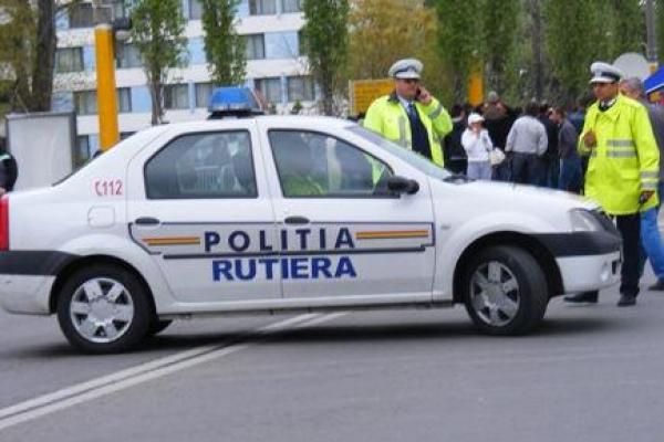 Atentie, soferi! Restrictii de circulatie pe strada Laboratorului din Ploiești