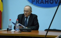 Descentralizare si regionalizare: Judetul Prahova a aderat la Institutul Regiunilor Europei