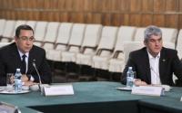 Gabriel Oprea: Victor Ponta ARE OBLIGAŢIA să ajungă preşedintele României