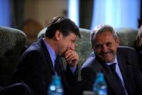 Dragnea: Antonescu nu va mai candida la prezidentiale