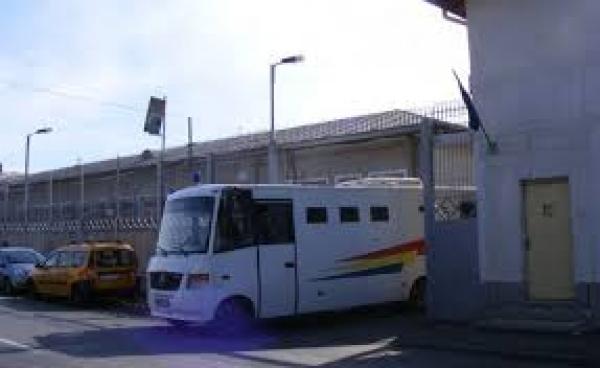 Detinutii din Ploiesti vor sustine un concert de colinde la Casa Sindicatelor