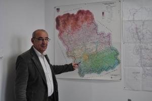 """Nicolae Bădărău (Direcţia tehnică a CJ): """"Ne străduim ca prahovenii să simtă că trăiesc în anul 2013"""""""
