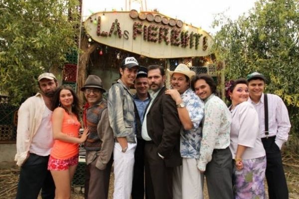 Adio, Las Fierbinti! PRO TV nu va mai difuza serialul de comedie! Cu ce vrea televiziunea sa inlocuiasca din toamna toate emisiunile la care a renuntat