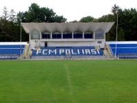 Cine a autorizat funcționarea stadionului din Iași?