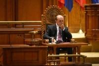 344 de parlamentari au votat pentru DEMISIA lui Traian Băsescu