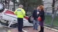 NOUL COD RUTIER a fost respins: România, cele mai multe decese rutiere la un milion de locuitori în 2013