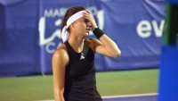 Sorana Cârstea, capăt de drum la Washington
