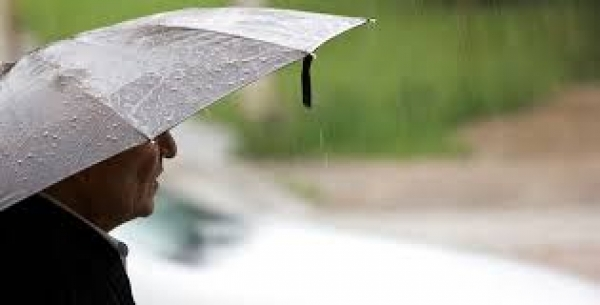 AVERTIZARE nowcasting de vreme instabilă până la ora 16,30, în Prahova