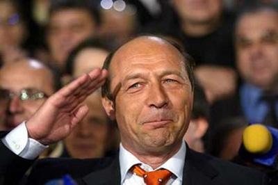 Al doilea mandat de presedinte al lui Traian Basescu a fost validat