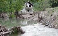 COD GALBEN de inundaţii în Prahova si alte 22 de judeţe din ţară