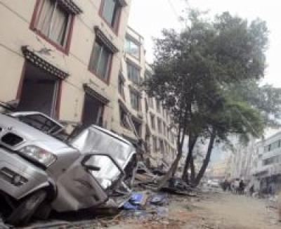 Cum se masoara cutremurele - totul despre scara Richter