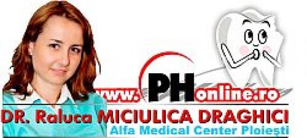 Cum sa ne ferim de cariile dentare - de Dr. Raluca Miciulică Drăghici