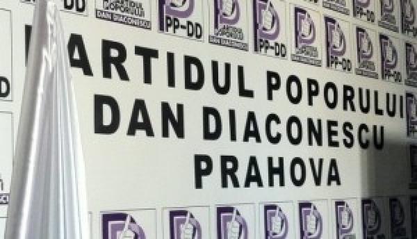 Vezi cate semnaturi a strans PP-DD Prahova pentru europarlamentare