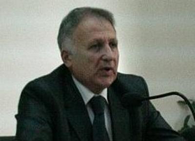 Sorin Oprea, seful IJP, avertizeaza politistii de partid - VEZI VIDEO