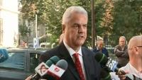 ANIVERSARE la închisoare pentru Adrian Năstase. Fostul premier a împlinit 64 de ani VIDEO
