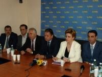 Parlamentarii PNL Prahova se muta in partidul lui Tariceanu. Nu si Mircea Rosca!