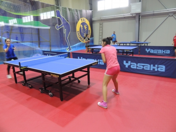 Primul complex sportiv privat din Ploieşti a fost dat în folosinţă
