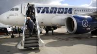 Curse Tarom, întârziate sau anulate. Compania se confruntă cu o lipsă de personal navigant apt de zbor