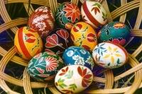 CALENDAR ORTODOX: În Joia Mare se celebrează Cina cea de Taină, se vopsesc ouăle şi se coc cozonacii