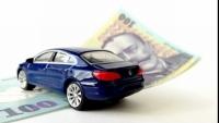 TAXA AUTO. Recuperarea banilor plătiţi pentru taxa de poluare se va face eşalonat în cinci ani