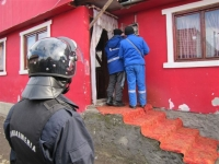 Se cauta hoti de curent, in Ploiesti. S-au descoperit trei imobile bransate ilegal la reteaua electrica stradala