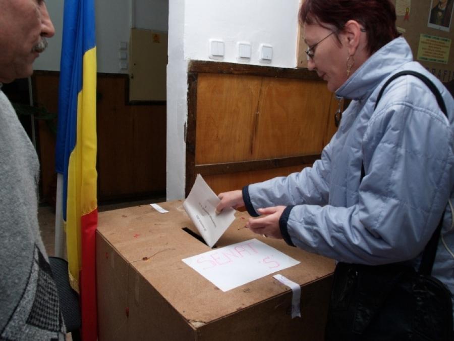 Inca un baiat de politician candideaza la parlamentare din for Parlamentare pdl