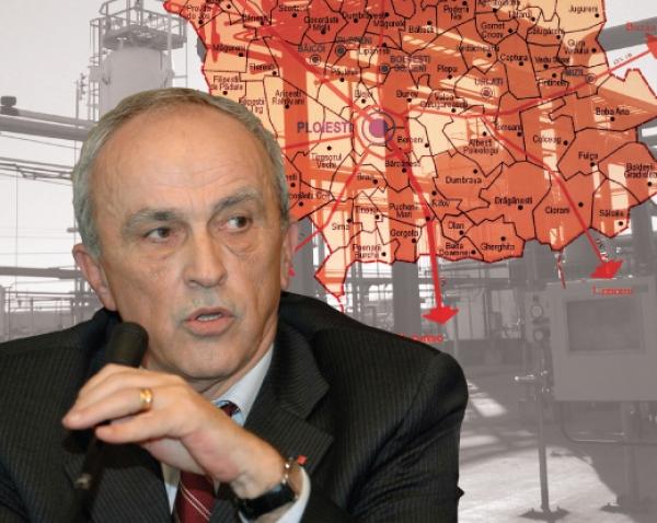 Ce ii raspunde Mircea Cosma primarului din Sinaia, in problema reabilitarii Spitalului