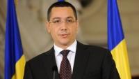 Candidatura lui Victor Ponta la preşedinţia României, validată de Congresul extraordinar al PSD