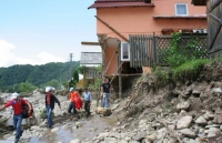 Vezi aici ce comune calamitate din Prahova primesc bani de la Guvern