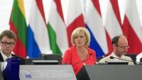 CORINA CREŢU (PSD) a fost ACCEPTATĂ pentru postul de COMISAR EUROPEAN