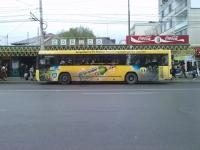 """Autobuzele vor circula deviat, sambata, din cauza meciului de pe """"Ilie Oana"""""""