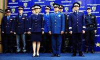 Statutul poliţistului declarat parţial NECONSTITUŢIONAL