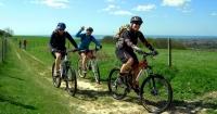 """Concurs rutier, la Blejoi. 20 de elevi au participat la """"Primavara pe bicicleta!"""""""
