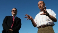 """ÎNREGISTRĂRI EXPLOZIVE în scandalul Mircea Băsescu-Bercea Mondial: """"Fii sincer, TRAIAN a luat banii ăştia?"""""""